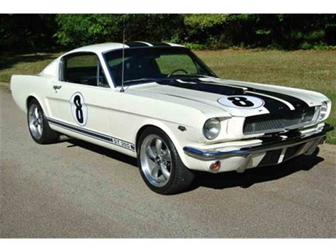 1965 mustang shelby gt350 1965 shelby gt350 for sale classiccars cc 705447