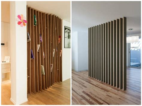 Parete Divisoria In Legno parete divisoria in legno soluzione d avanguardia per la casa