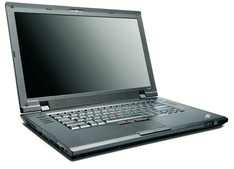 lenovo introduces thinkpad sl410 and sl510 for small