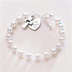 communion jewellery any engraving holy communion bracelet jewels 4