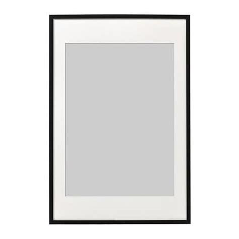 ikea cornici ribba ribba frame 61x91 cm ikea