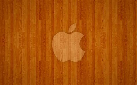 wallpaper apple wood wooden apple v2 by jayxdesk on deviantart