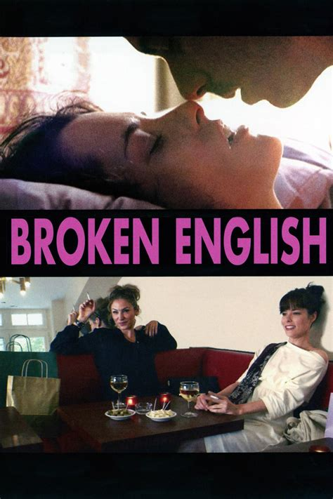 Film Streaming English | film broken english 2007 en streaming vf complet