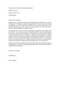 Curriculum Vitae Usa by Modelos De Carta De Presentaci 243 N Modelo Curriculum