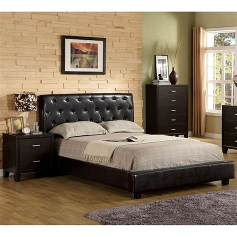 furniture of america cruzina 3 piece california king furniture of america naylor 3 piece california king bedroom set idf 7011ck 3pc