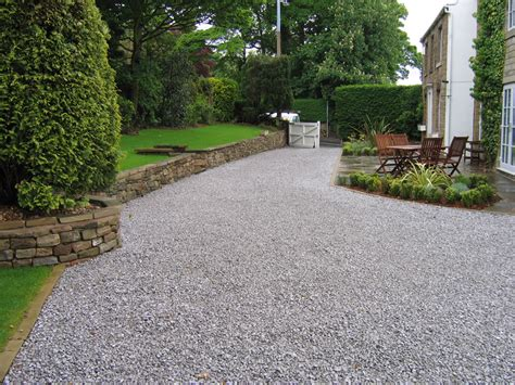 Gravel Stones For Driveways Gallery