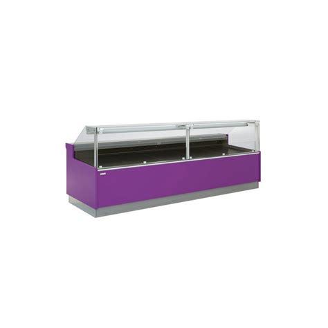 Comptoir Refrigere comptoir vitrine r 233 frig 233 r 233 e avec un froid statique amalia