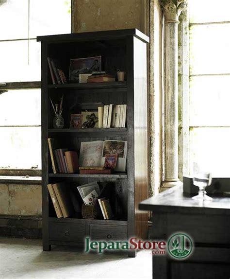 Rak Buku Murah Jakarta rak buku jakarta jepara store toko mebel pusat furniture jati jepara berkualitas