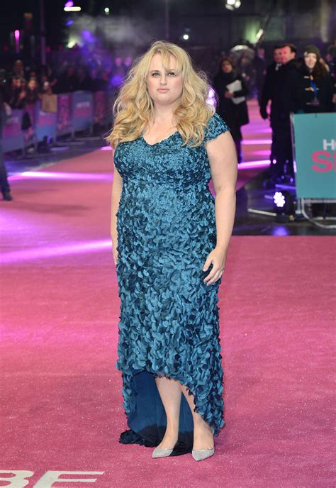 weight loss in crushed it rebel wilson reveals shocking weight loss in