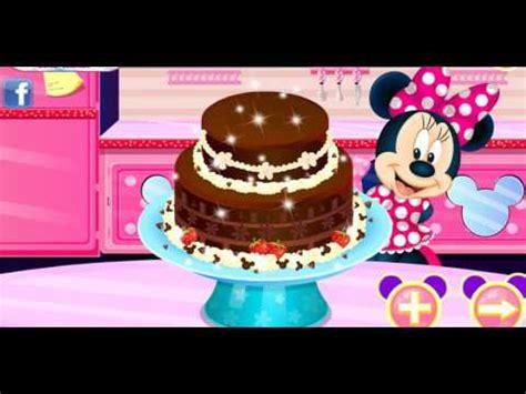 Sendok Anak Minnie Mouse mainan anak perempuan mickey mouse minnie chocolate cake
