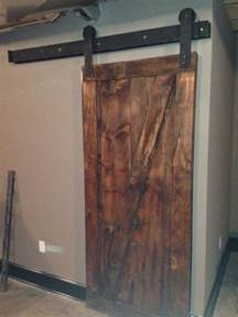Interior Barn Style Doors Barn Style Sliding Doors Interior Barn Doors