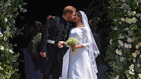 imagenes bodas reales las fotos de la boda real del pr 237 ncipe harry y meghan