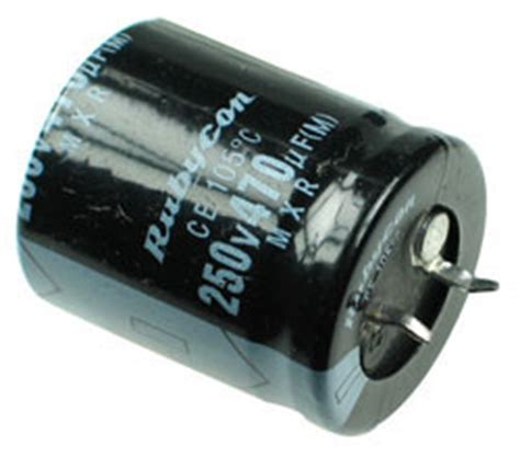 470uf 250v radial electrolytic capacitor 470uf 250v electrolytic capacitor technical data