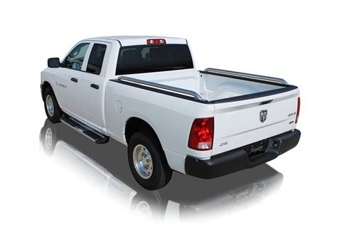 truck bed side rails raptor 0201 0047 truck bed side rails ebay