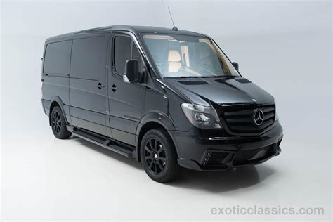 Mercedes Sprinter Crew by 2014 Mercedes Sprinter 2500 144 Wb Crew For Sale