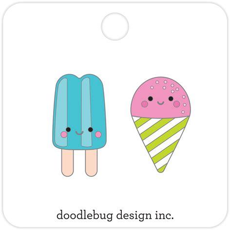 Doodlebug Design Inc Introducing Sweet Summer