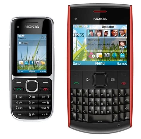 nokia themes for c2 mobile new nokia technology nokia c2