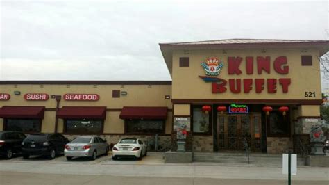 king buffet plano chinese restaurant 521 central pkwy