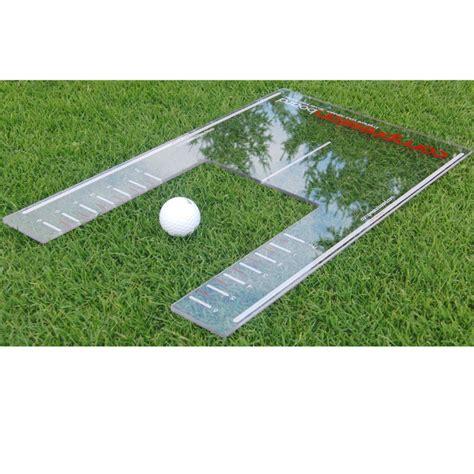 golf swing compression striker 3000 compression board golf trainer at