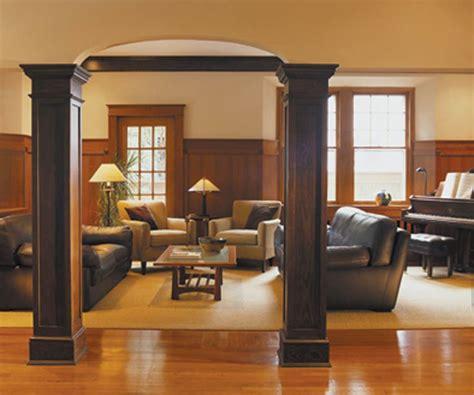 elegant contemporary bungalow living room Mission Furniture Pinterest Bungalow living