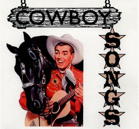 cowboy film songs at the movies in owens valley