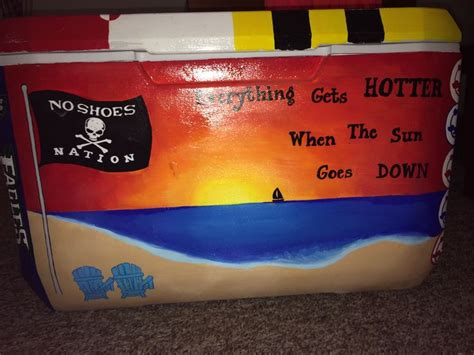 themes in the story when the sun goes down painted cooler ideas everything gets hotter when the sun