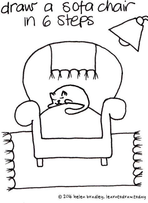 how to draw a couch step by step how to draw a sofa step by home everydayentropy com