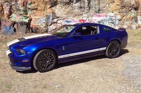 ford mustang gt500 review 2013 ford shelby mustang gt500 review digital trends