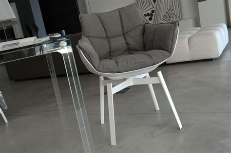 Husk Armchair Price by Husk Dining Armchair Expo Offer B B Italia Tomassini
