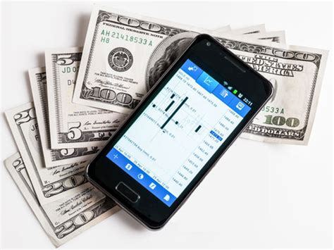 Make Money Online Using My Phone - 4 easy ways to make money online using your smartphone