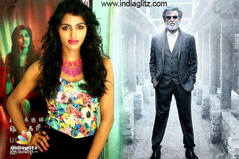 kabali daughter images rajini s daughter says goodbye tamil movie news