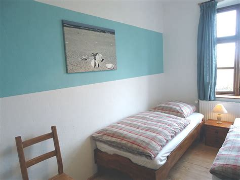 ferienwohnung windfl 252 chter schlafzimmer klein