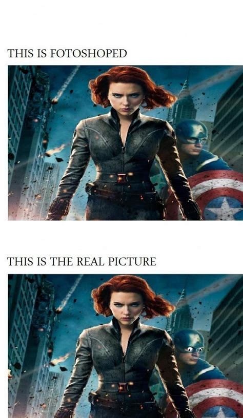 Black Widow Meme - funny the avengers meme pictures 14