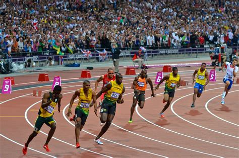 how to race the 200 meters youtube london 2012 200m final usain bolt second olympic title