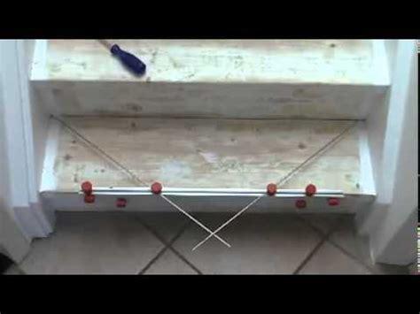 youtube laminaat plaatsen cando traprenovatie plaatsen laminaat of eiken toplaag