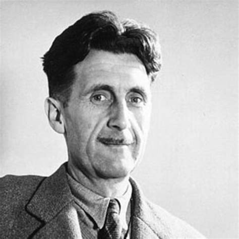 Biographie De George Orwell | george orwell biographie et citations