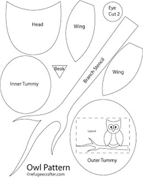free owl pattern new calendar template site free owl applique design search results new calendar
