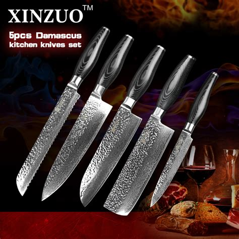 best wholesale kitchen knives set damascus steel kitchen compare prices on japanese knife set online shopping buy