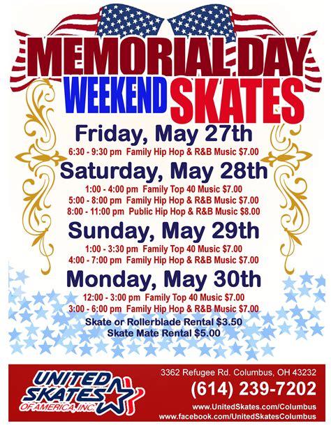 st s day activities columbus ohio columbus special events united skates columbus ohio special events