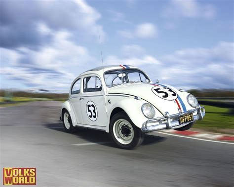 My Lovely Bettle herbie wallpapers wallpaper cave