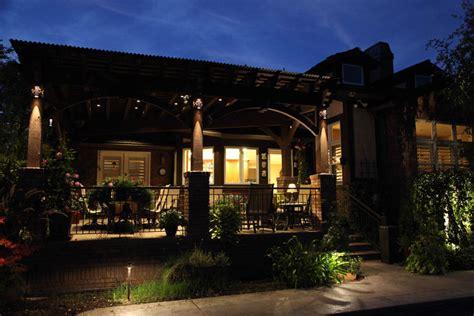 pergola lighting patio pergola and deck lighting ideas and pictures