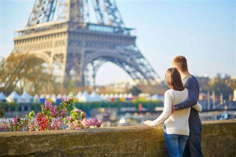 romantic spots  paris silverkris