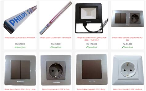 Saklar Philips Tunggal aman dan nyaman memakai saklar listrik panasonic anzusayuri web
