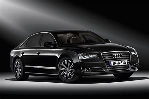 Audi A8 Gepanzert by Gepanzerter Audi A8 L Security Elabia De