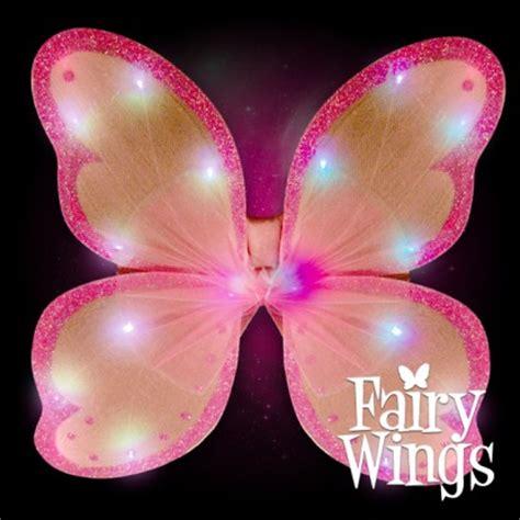 Light Up Fairies Light Up Wings
