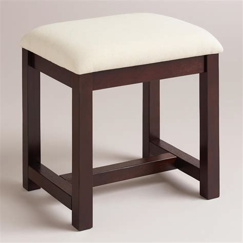 bathroom vanity stool or bench furniture gt bedroom furniture gt bench gt bathroom vanity bench
