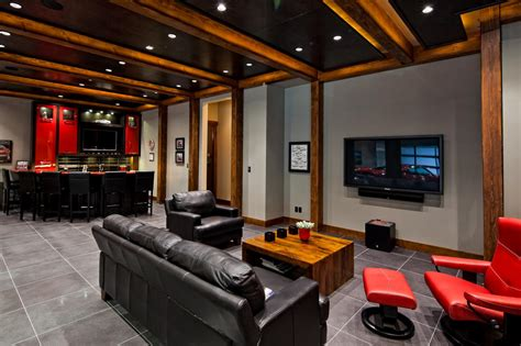 ultimate man cave ultimate man cave and garage teresa ryback hgtv