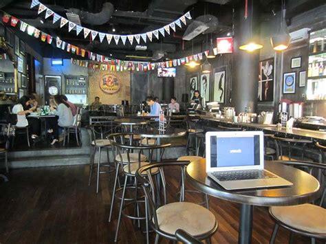 4 Di Jakarta tempat gathering asik dan cozy di jakarta xwork