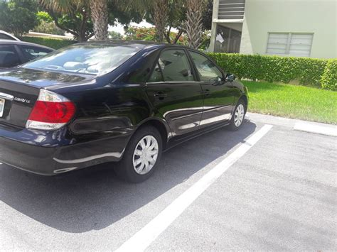 toyota boca raton 2005 toyota camry for sale by owner in boca raton fl 33499