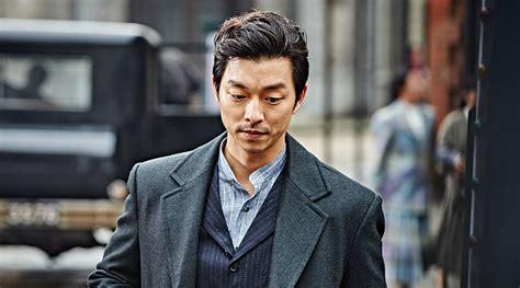 film terbaik gong yoo belum rilis the age of shadows gong yoo banjir pujian